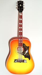 Бумажные гитары